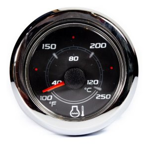 Relógio Indicador de Temperatura Água 8M0052842