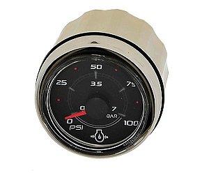 Relógio Indicador de Pressão do Óleo Mercury 8M0052848