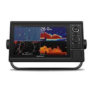 GPS Sonar Garmin GPSMAP 1022xsv 10 Polegadas