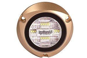 Luz Subaquática RGBW Seablaze X2 Spectrum