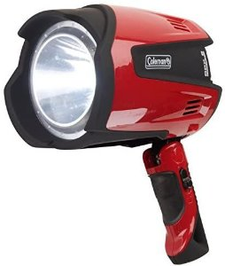Lanterna Tocha Coleman CPX 6 Ultra High Power LED Spotlight