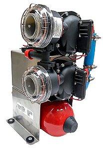 Sistema Pressurizador de Água Johnson Aqua Jet Duo 10.4 GPM
