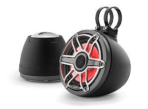Waketower Marinizado 6.5 Pol JL Audio M6-650VEX-Mb-S-GmTi-i