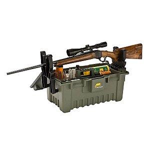 Caixa Manutenção c/ Suporte p/ Rifle Plano Shooter's Case XL