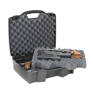 Case Maleta Pistola Munição Plano Protector Series 1404-02