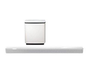 Home Theater 3.1 Bose Soundbar 700 c/ Bass Module 700 Alexa