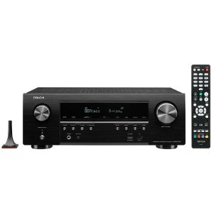 Receiver Denon AVR-S750H 7.2 Bluetooth 4K Dolby Vision