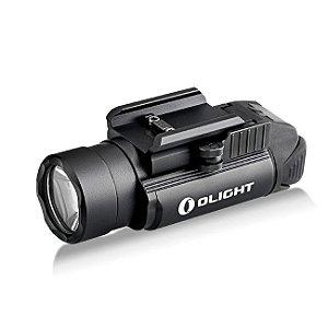 Lanterna Para Pistola Ambidestra Olight PL-2 VALKYRIE