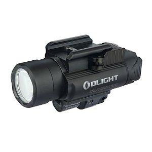 Lanterna p/ Pistola Ambidestra c/ Laser Olight Baldr RL