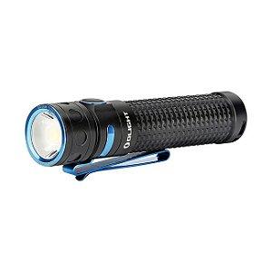 Lanterna Tática Recarregável Olight Baton Pro Black