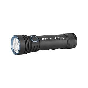 Lanterna Tática Recarregável Olight Seeker 2 Black