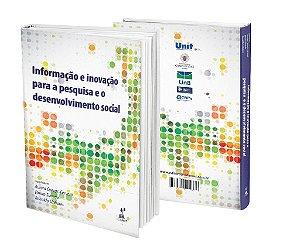 Informação e inovação para a pesquisa e o desenvolvimento social