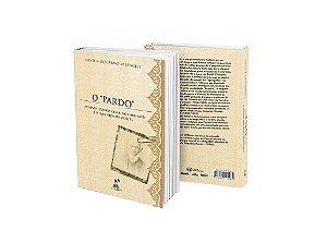 """O """"pardo"""" Antonio Ferreira Cesarino (1808-1892): e o trânsito das mercês"""