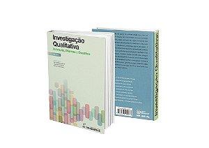 Investigação Qualitativa: Inovação, Dilemas e Desafios - Volume 2