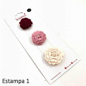 Kit Maternidade Flores