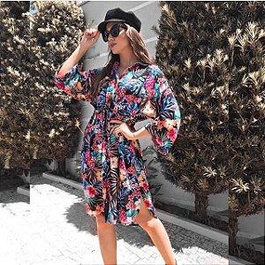 Vestido Laura - Moda Feminina