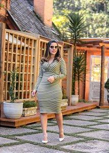 Vestido Susan Verde - Moda Feminina