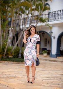 Vestido Rebeca - Moda Feminina