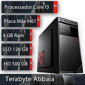 Computador Core i3 -   EVLN9K2VN