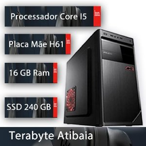 TB HOME -  Intel Core I5 Ivy Bridge 3470