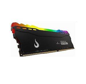 Memória DDR4 8GB 3000MHz CL17 VENON RGB Risemode