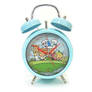 Relógio Despertador Os Jetsons