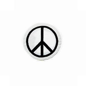 Patch Simbolo da Paz