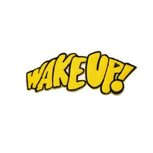 Patch Wake Up!