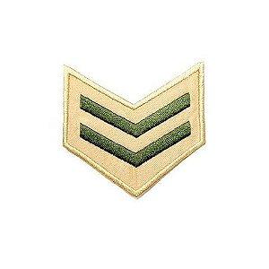 Patch Militar
