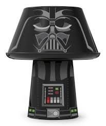 Kit para lanche Star Wars - Darth Vader