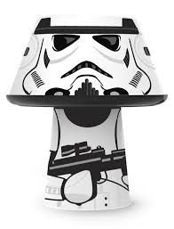 Kit para lanche Star Wars - Stormtrooper