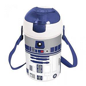 Garrafa Star Wars - Droide R2-D2