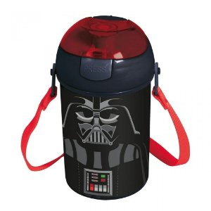 Garrafa Star Wars - Darth Vader