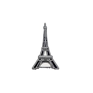 Patch Torre Eiffel
