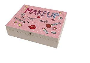 Caixa Makeup Icons