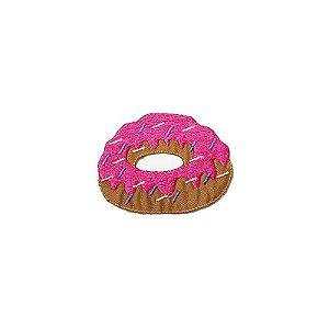 Patch Rosquinha Donut Pequena