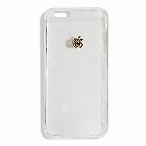 Capa Case Simbolo da Apple - IPHONE 6/6S
