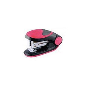 Mini Grampeador Pop Office Rosa