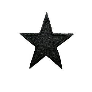 Patch Estrela Preta