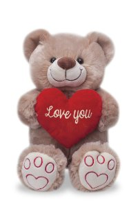 Ursinho Abraço Do Amor G