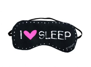 Tapa Olho I Love Sleep