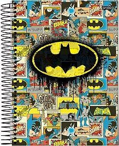 Caderno Batman Quadrinhos 96 Folhas