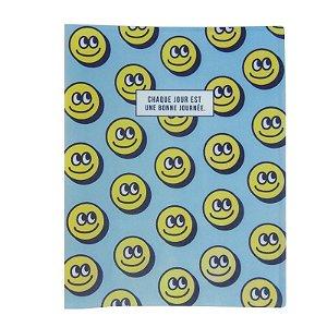 Pasta Catalogo A4 Smile