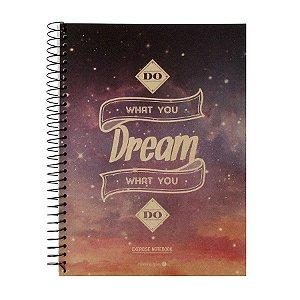 Caderno Médio Dream