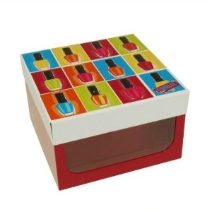 Caixa de Esmalte Pop