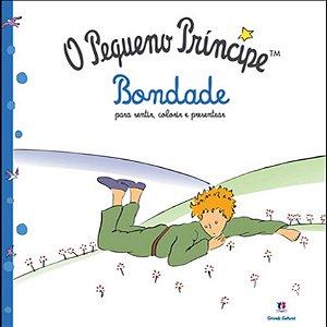 Livro O Pequeno Príncipe - Bondade