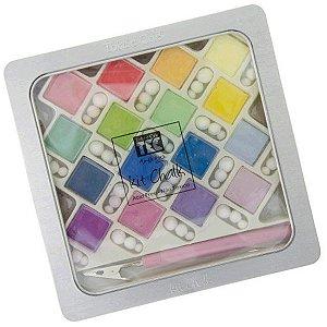 Giz Pastel - Kit Chalk