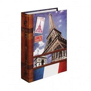 Álbum de Fotos Yes Travel - 10 x 15cm