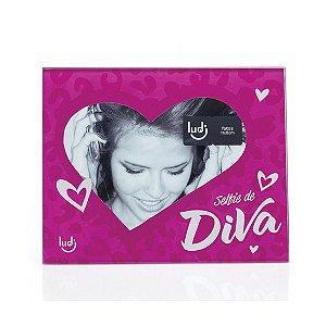 Porta-Retrato Diva Pequeno