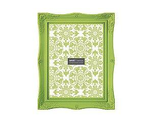 Porta-Retrato Vintage Verde 15x20